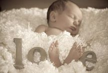 Baby picture ideas / by Hope Smith-Hawn