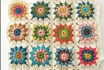 Crochet / by ~Julia~