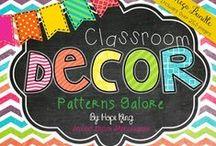 Classroom Ideas / by Jessie Buehnerkemper