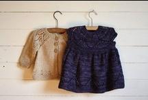 Knitting / by ~Julia~