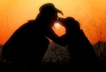 Silhouettes / by Dale Bernard