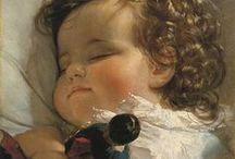 Images of Children / by Donetta Farrington