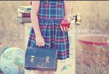 Back to School / by ~Julia~