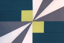 quilt blocks & quilt block inspiration / by Elenor Martin