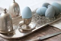 Easter / Easter DIY Food / by Stefania@coolchicstyle