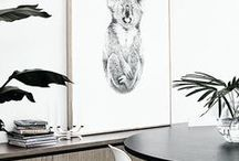 The Interior Designer in Me...my favourites / by Tracy Krause