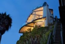 Weird Homes / From innovative, one-of-a-kind dwellings to the bizarre and strange / by AOL Real Estate