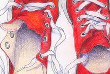 Arts & Crafts & Cool for School / by Tamara Doger de Speville
