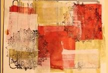 gelatin prints / by Elenor Martin