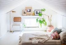 Room / by Lisse Lundin