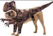 HOWLoween / Critter Costumes / by Angela Cash