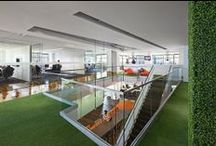 Turnstone/WeWork Dream Office / Dream Office Pin To Win / by Angela Cash