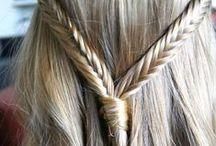 Kick-Ass Hair / by Arianne Segerman