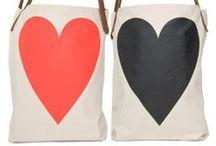 Bags I Love / by Arianne Segerman
