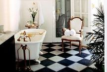 Luxury Bathrooms / Explore the options of Incredible bathroom designs  / by AOL Real Estate