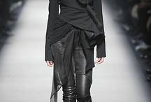 Fashion / by Lauren Joffe