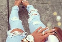 Style Watch / by Jeni Zimmerman