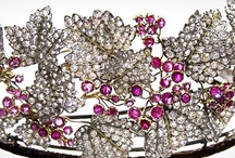 Jewellery - Historic  / by Lauren Joffe