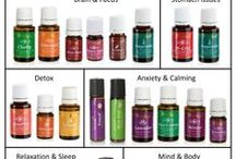 Health with Essential Oils/ herbs / by Gram Visser