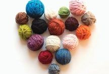 Knitty...or anything containing yarn! / by Christina McCormack