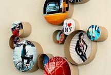 Crafts/DIY / by Tina Dang
