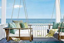 Home Is Where The Heart Is / Home Ideas / by Emilio Estevez