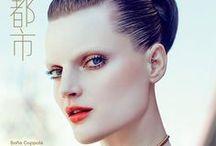 □ my favourite make-up moments / by Marii Sadrak
