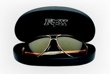 Fox Eyewear / by Fox Girls