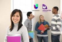 Univision Educación / by Univision