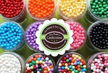 Cupcake Shoppe / by Patty Barnes
