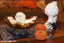 I LOVE Halloween! / by Monica Mingo