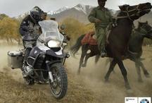 BMW bikes / by Sylvain Martineau