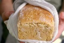 Grain Free (& Paleo) Goodies! / by Gina Bartley Smith