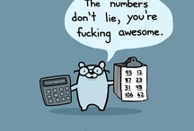 Full of Awesome / Who is awesome? YOU are!!!! / by Melanie Nolan