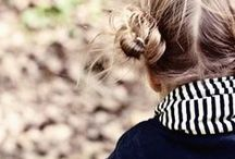 Little Girlies  / by Ashlie Langston