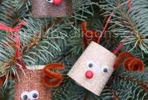 Christmas: Kid Stuff / by Emy @ThoseLittleWonders