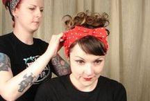 Hair / Hair cuts n colour / by Melanie Nolan