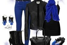 Fashion / by Jenna Kirby