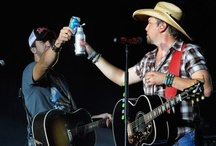 Luke and Jason / Used to be named Country Life. / by Jenna Kirby