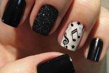 Nails / by Jenna Kirby