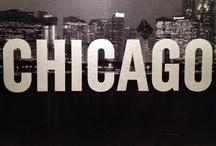 Chicago / by Jenna Kirby