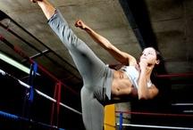 Fitness / by Dana Leaf