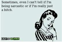 Yep! That's me! / by Jenna Kirby