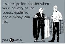 Seriously!? / by Jenna Kirby