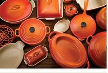le creuset / by Gillian
