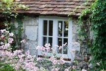 Cottages / by Denise Miller