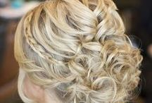 Hair / by Megan Ancheta   Allergy Free Alaska