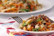Filipino Dishes (to convert to GFree) / by Megan Ancheta   Allergy Free Alaska