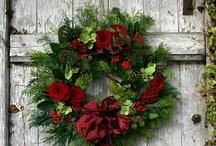 Christmas & Winter / by Robbyn King-Tygrett
