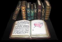 Book Club Party / by WynterSnowe